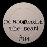 Do Not Resist The Beat - Uncontrollable Desire