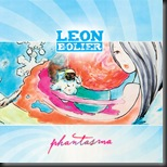 Leon Bolier - Phantasma