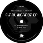 Ryuji Takeuchi Lars Klein - Final Weapon EP