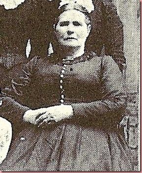 Crotchett, Martha Susan Tanner