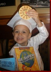 Trevor's Graduation 021