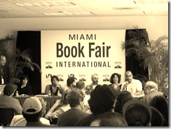 Miami Book Fair (November-2008) 487