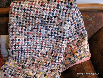 Joes postage stamp quilt 12-15-2008 5-18-21 AM