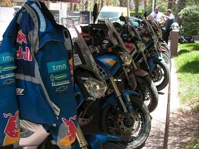 Yamaha Motorcycles Poole