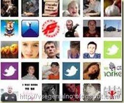 аватар для блоггера - символ или случайная картинка