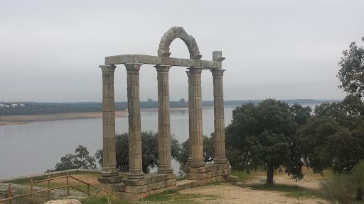 Estructura Romana Siglo I