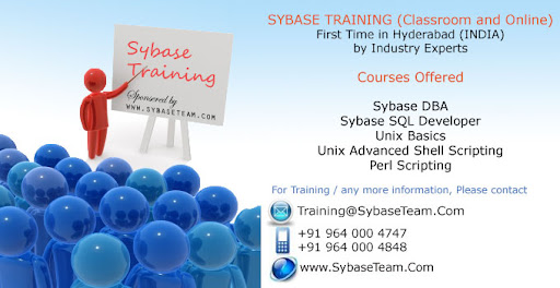 [Image: Sybase%20Training-Sybase%20DBA%20Trainin...-INDIA.jpg]