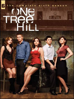 Baixar Torrent One Tree Hill 6ª Temporada Download Grátis