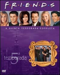 Baixar Friends 5ª Temporada Download Grátis
