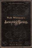 «Листья травы» Уолт Уитмен