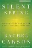 «Безмолвная весна» Рейчелл Карсон