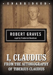 «Я, Клавдий» Роберт Грейвс // I, Claudius - Robert Graves
