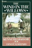 «Ветер в ивах» Кеннет Грэм // The Wind in the Willows - Kenneth Grahame