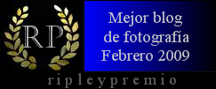 PREMIOS BLOG