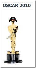 Oscar 2010 Pirate