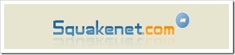 SquakeNet