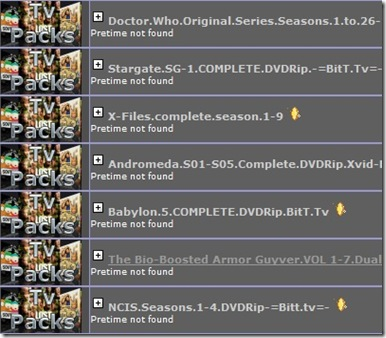bitt.tv packs