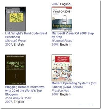 PDFCHM books