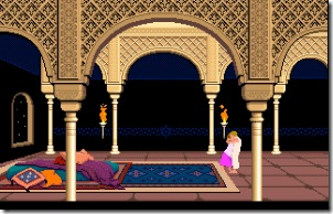 Prince of Persia_princess