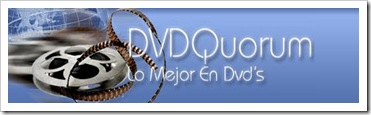 DVDquorum logo