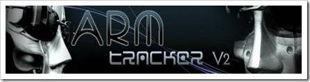 arm tracker logo