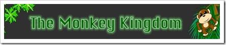 the monkey kingdom