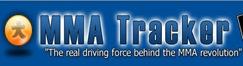 MMA Tracker
