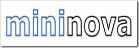 mininova logo