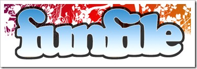 funfile logo