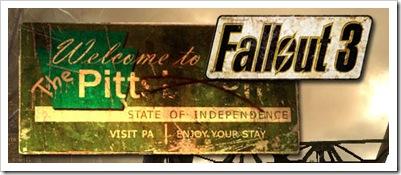 fallout 3 pitt logo