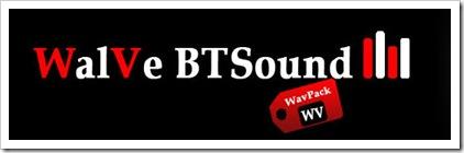walve btsound