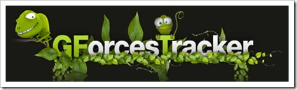 GForces Tracker Logo