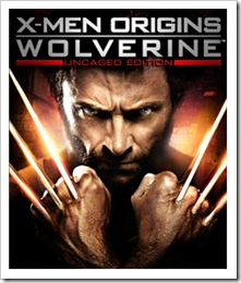 x-men origins wolverine pc