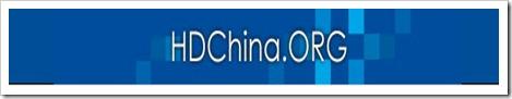 HDChina logo