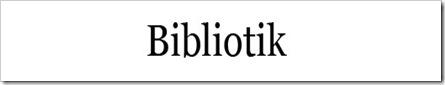 bibliotik logo