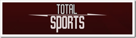 Total Sports Tracker