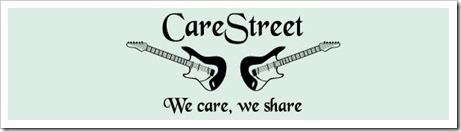 CareStreet Logo