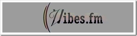 Vibes.fm logo