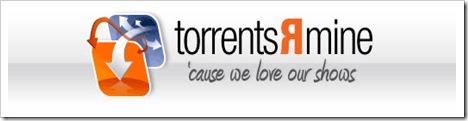 TorrentsRMine