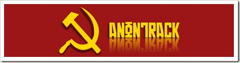 AnonTrack logo