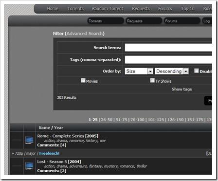 Bit-United screenshot
