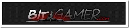 bitGAMER Logo