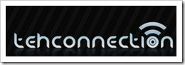 TehConnection Logo