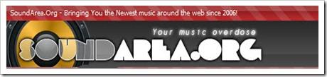 SoundArea Logo