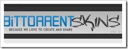 BitTorrent Skins