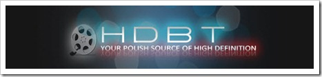HDBT Tracker