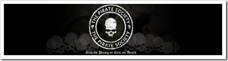 The Pirate Society