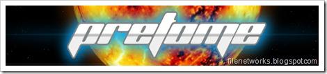 PreToMe Logo