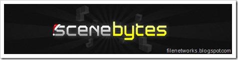 SceneBytes Logo
