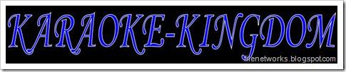 Karaoke Kingdom
